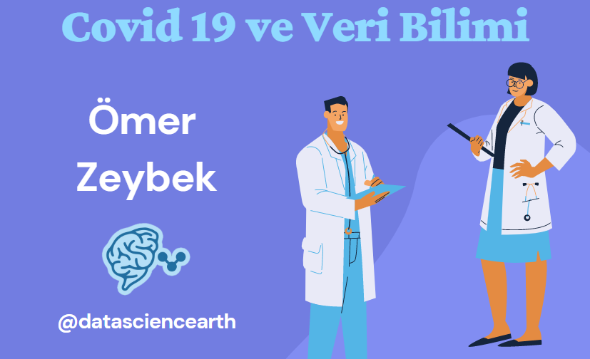 covid-19 konusunda veri bilimi