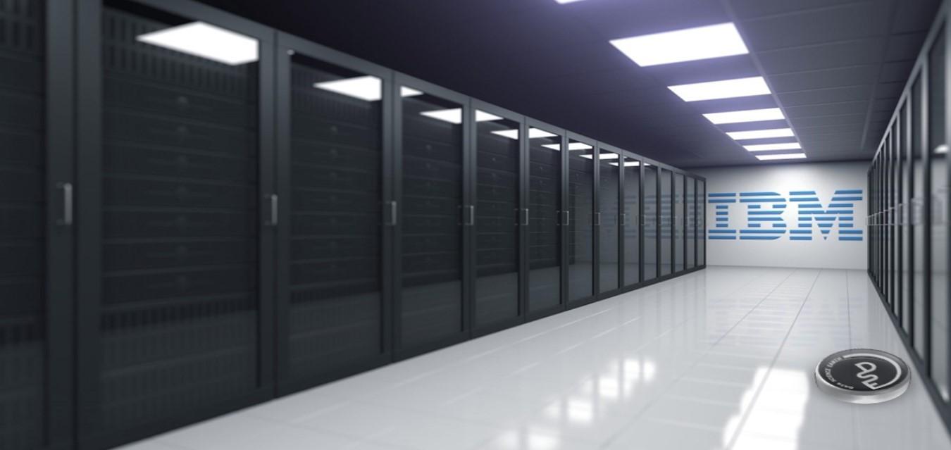 IBM Veri Merkezi