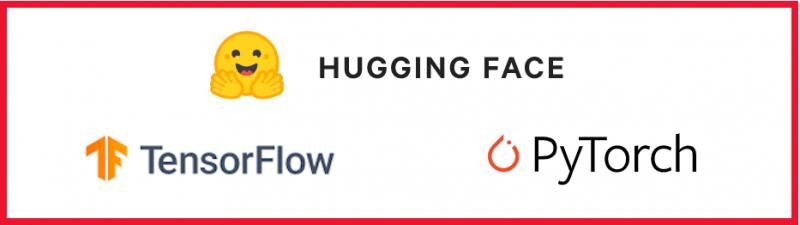 Hugging Face kullanım