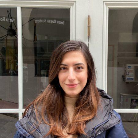 Merve Poslu kullanıcısının profil fotoğrafı