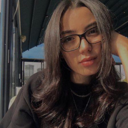 Elif Altuntaş kullanıcısının profil fotoğrafı
