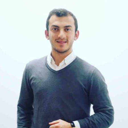 avatar for Mehmet Sezer