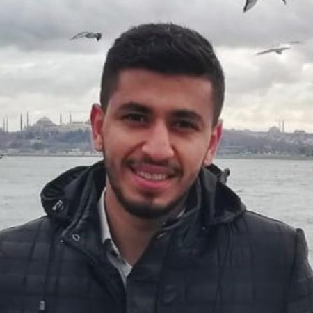 avatar for Giyaseddin Bayrak