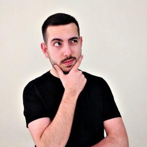 Halil İbrahim AKCA kullanıcısının profil fotoğrafı