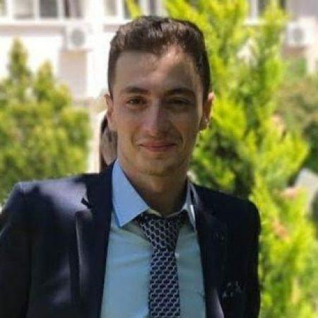 avatar for Burak Dilber