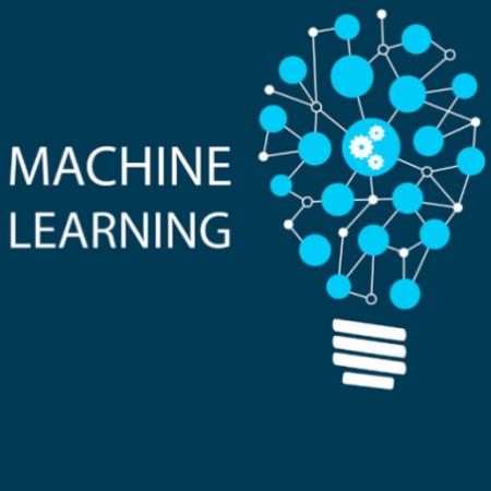Makine Öğrenmesi grup logosu
