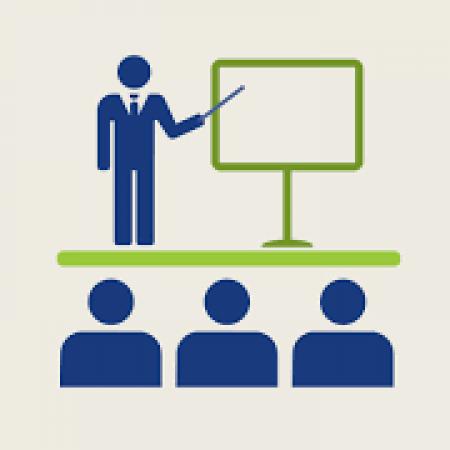 Eğitim Gönüllüleri grup logosu